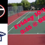 Tennis Playoff