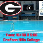 CIF Water Polo INFORMATON