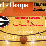 January 3 Games