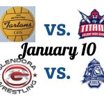 Games January 10