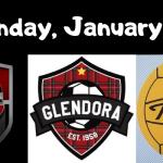 Monday Jan. 28