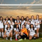 Girls Soccer Senior Night TONIGHT!