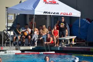 Girl's Varsity Water Polo vs. Xavier Prep BONITA TOURNAMENT Game #1