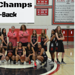 LEAGUE CHAMPIONS:  Back-2-Back