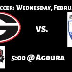 CIF Wednesday, February 6