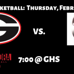 CIF Basketball:  Thursday February 7