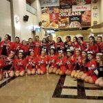 Comp Cheer at JAMZ Nationals