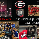 Cheer JAMZ National Champions!!