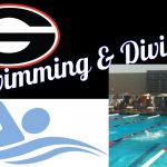 4/10 Swimming and Diving Away Meet