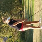 Girls Varsity Golf beats Burbank 232 – 244