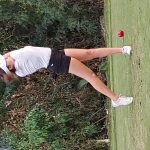 Girls Varsity Golf beats Wilson/Hacienda Heights 222 – 225