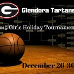 Girls Basketball Holiday Tournament Game Info