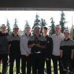 Glendora Varsity Golfer Matthew Ibarra Wins The Glendora Varsity Invitational