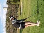 Girls Varsity Golf falls to Lutheran High School Of Orange County 218 – 249