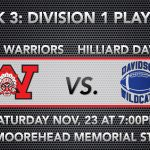Playoff Game – Week 3 vs Hilliard Davidson