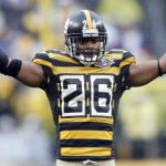 Alumni Football Player, Will Allen: Back with the Steelers