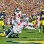 Alumni: Braxton Miller – Big Ten Quarterback of the Year
