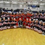Wayne Cheerleading – All Division Team Honors & Comp Results