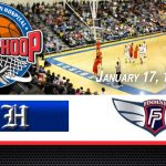 Flyin' to the Hoop: Presale Tickets Available