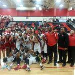 Boys Basketball: GWOC CHAMPS!!!