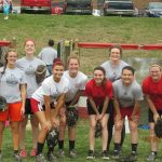 Warrior Softball hold Clinic for HHGSA