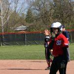 Wayne High School Softball Varsity beats West Carrollton High School 7-0