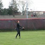 Wayne High School Softball Varsity beats Troy High School 3-1