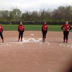Wayne High School Softball Varsity falls to Fairmont High School 2-4