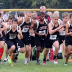Cross-Country at Brookville Invitational