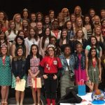 Cheerleading: BANQUET SLIDESHOW!