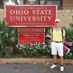 Boys Golf: Bryce Haney qualifies for State Tournament