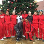 Girls Basketball: Turkey Jam Tournament Highlights