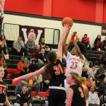 Girls Basketball: WIN over Beavercreek 51-44 (Game Recap & Pics) RANKED 6th IN THE STATE!