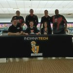 Bowling: Patrick Schwartz signs with Indiana Tech