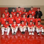 Baseball: Varsity vs Northridge, Stebbins & Beavercreek (Game Recaps)