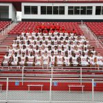 Wayne High School Varsity Football beat Olentangy Liberty High School 17-0
