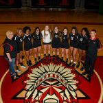 Volleyball: Big Wins over Stebbins & Thurgood Marshall