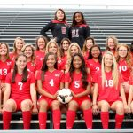 Girls Soccer: Week 4 Recap