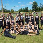 Girls & Boys XC – 3rd at Brookville Invite