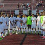 Boys Soccer: Game Pics (Dunbar, Princeton, Lebanon & Cville)