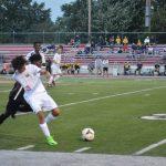 Boys Soccer: Dunbar, Princeton, Lebanon & Cville Game Pictures