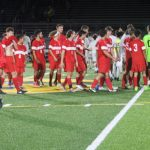 Boys Soccer: Win over Springfield 4-0