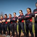 Girls Junior Varsity Softball beats Beavercreek 9 – 6