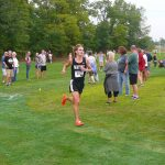 Houk wins Northmont Invitational