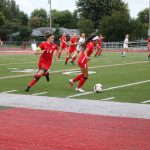 Girls Soccer Hungry For Win After Loss To Lebanon