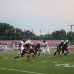 Warrior Football Starting Off Hot, Beats COF Academy