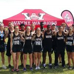 XC at Miamisburg Invite, Houk wins 2nd straight race