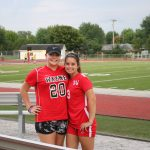 9/5/18 Girls Soccer: More Than A Game, By Student-Photographer Courtney Stacy