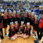Competition Cheer: GWOC RESULTS!