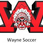 Wayne Soccer Camp 2019